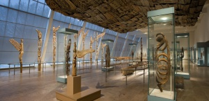 Gallery 354: Arts of Melanesia