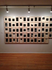 Bethany Collins: Southern Review, 1987, 2014