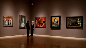 Art Auctions Preview