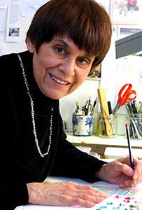 Barbara Wolff