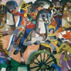Russian Modernism at the Neue Galerie