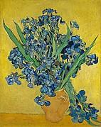Vincent van Gogh (Dutch, Zundert 1853–1890 Auvers-sur-Oise) oil on canvas