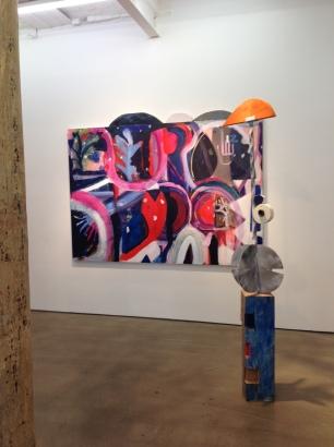 Emily Noelle Lambert, Idee Fixe, Denny Gallery