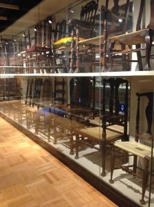 Hennry R. Luce Center, Met Museum